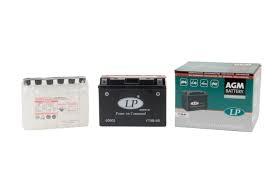 Baterie Moto fara intretinere 12V 8Ah L 150 l 70 H 105 0