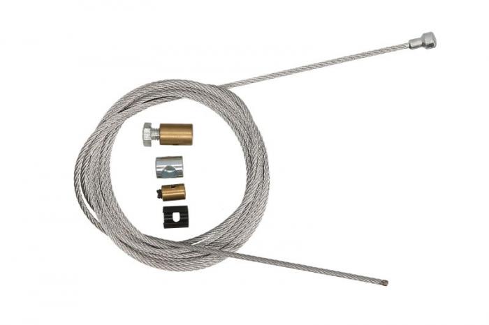 Cablu ambreiaj set reparatie ACCESS LONG, STREAK; ACCOSSATO CE, CR, CROSS, ENDURO, KR; ADAMOTO CETOS 4T, FASTER 4T, FIGHTER 4T, RETRO 4T; ADLER JUNIOR MR, M, MB; ADLY 320, 500, ATV, CAT, FOX 20-8226 [0]