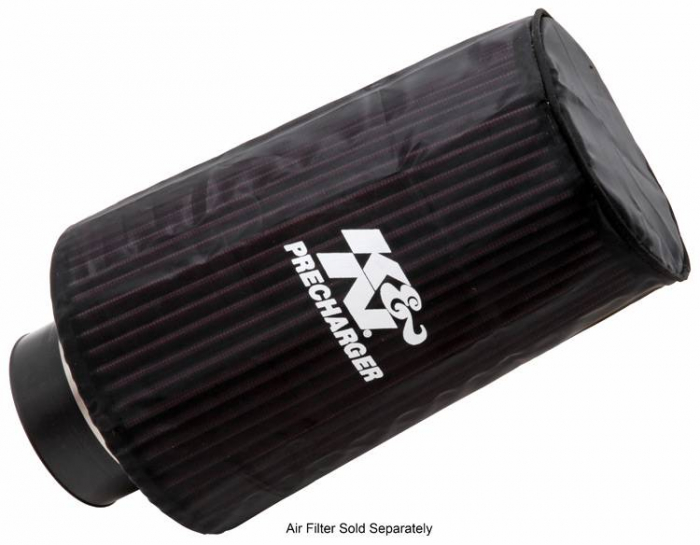 Carcasa filtru aer, culoare negru [0]