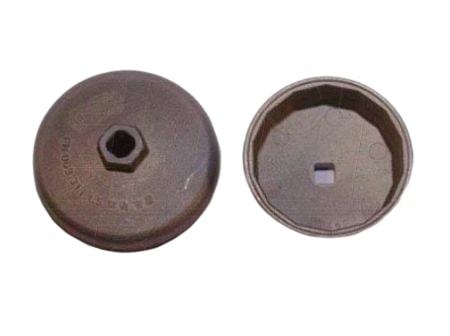 Cheie filtru ulei moto 65 67mm