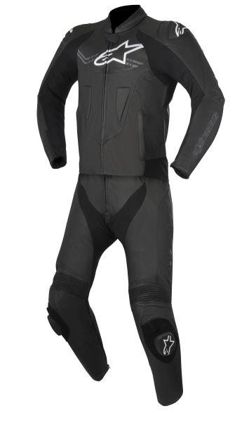 Costum 2 piese CHALLENGER V2 ALPINESTARS culoare negru, marime 54 0
