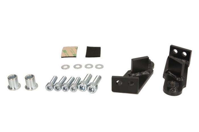 Crash pad set montaj PH01, PHV1, PHV2) SUZUKI GSX 600/650/750 dupa 1998 [0]