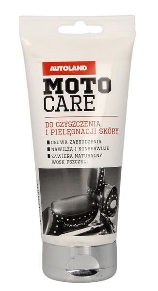 Creama ceara ingrijire piele moto AUTOLAND MOTO CARE 150ml 0