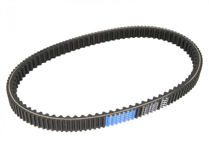 Curea transmisie (latime: 26,5mm, grosime: 14,5mm, lungime: 1008mm) PIAGGIO/VESPA X9 500 dupa 2001 [0]