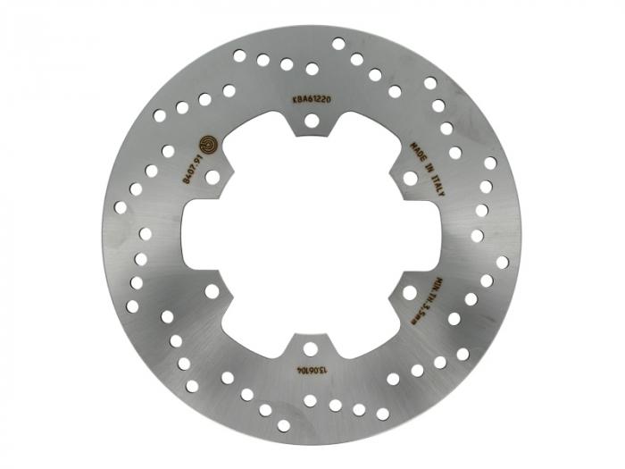 Disc frana moto DUCATI 851 888 [0]