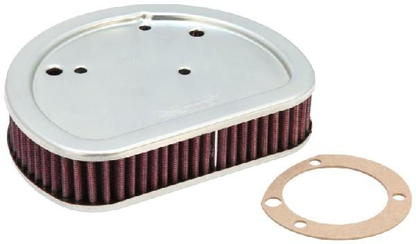 Filtru aer HARLEY-DAVIDSON MC SLIM Producator K&N Filters HD-1611 [0]
