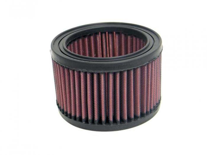 Filtru aer HONDA MOTORCYCLES NX Producator K&N Filters HA-0001 0