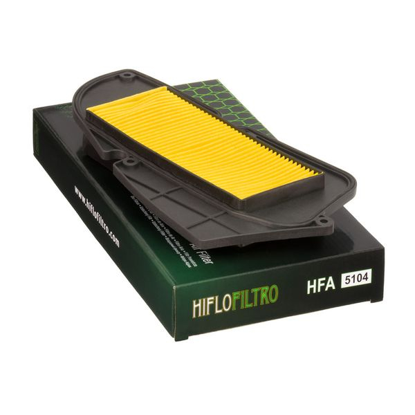 Filtru aer PEUGEOT,SYM Hiflo HFA5104 0