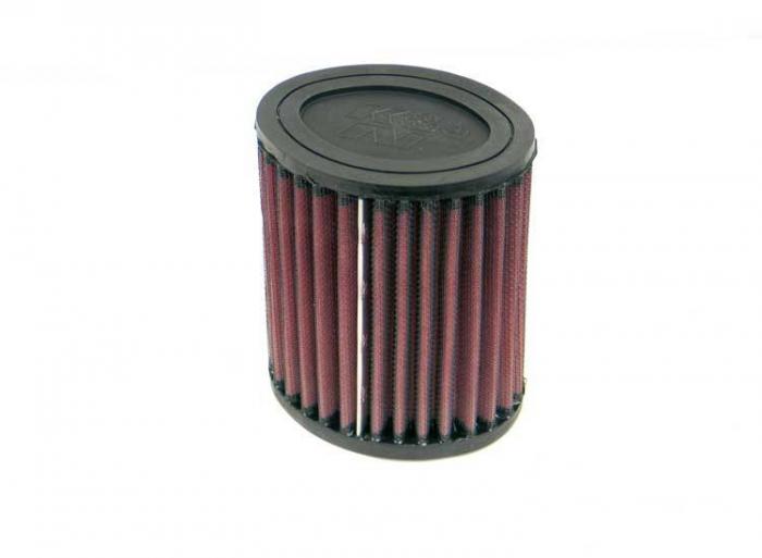 Filtru aer TRIUMPH MOTORCYCLES SPEEDMASTER Producator K&N Filters TB-8002 0