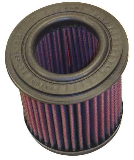 Filtru aer Yamaha BT1100 Bulldog la, TDM 850, XJ900F K&N Filters YA-7585 0