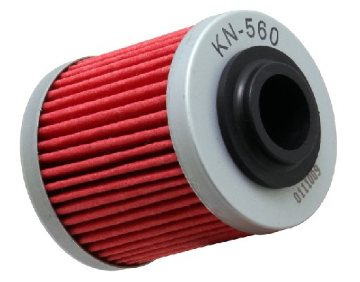Filtru ulei CAN-AM DS 450 dupa 2008 [0]