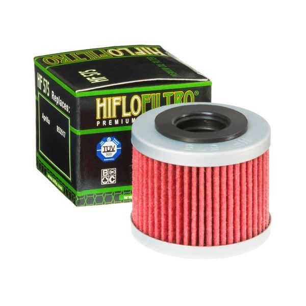 Filtru ulei moto APRILIA Hiflo HF575 0
