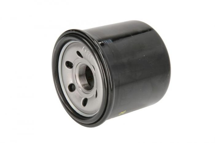 Filtru ulei moto curse filtet de 17mm APRILIA,ARCTIC,ARCTIC,CAGIVA,KAWASAKI,KYMCO Hiflo HF138RC [0]