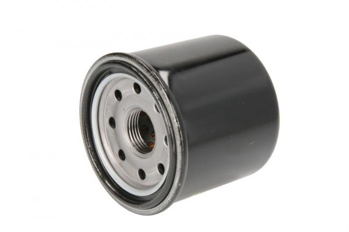 Filtru ulei moto curse filtet de 17mm ARCTIC,ARCTIC,HONDA,KAWASAKI Hiflo HF204RC [0]