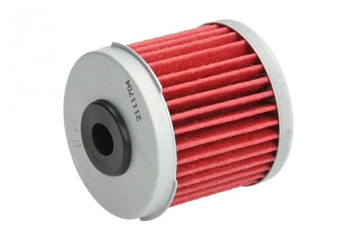 Filtru ulei moto DAELIM Hiflo HF167 [0]