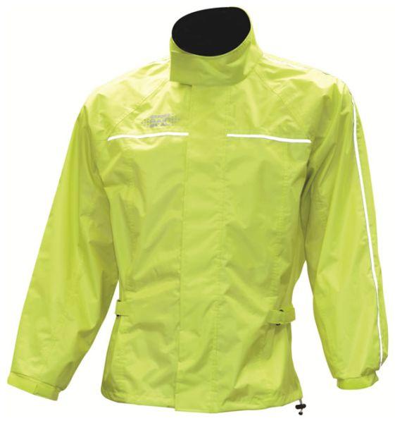 Geaca ploaie OXFORD RAIN SEAL culoare galben, marime 6XL 0