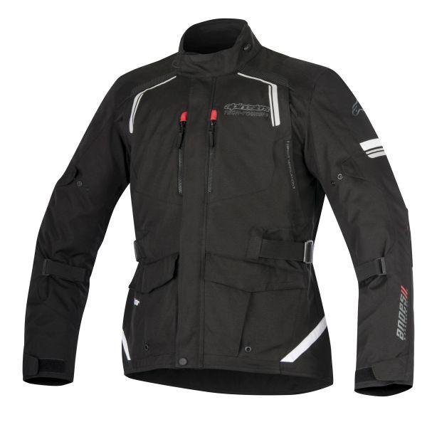 Geaca textil ALPINESTARS ANDES V2 DRYSTAR culoare negru, marime 2XL 0