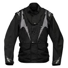 Geaca textil ALPINESTARS MX VENTURE Geaca FOR BNS culoare negru/gri, marime M 0