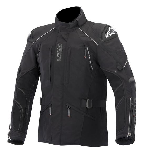 Geaca textil ALPINESTARS NEW LAND GORE-TEX culoare negru, marime L 0
