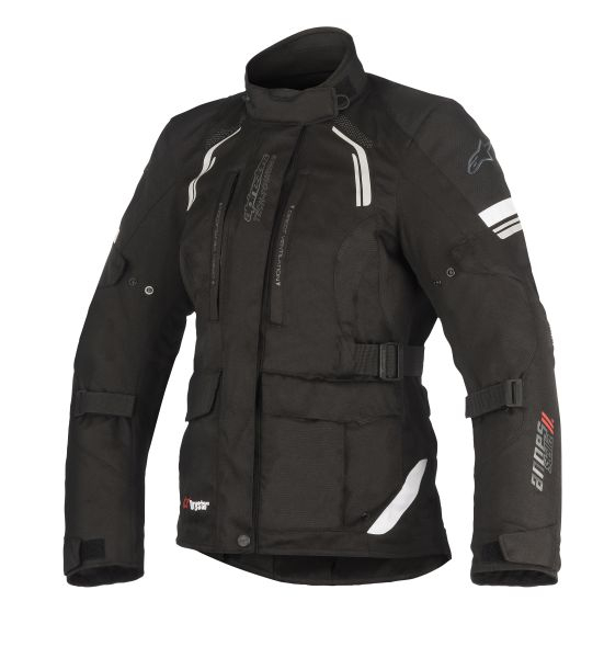 Geaca textil ALPINESTARS STELLA ANDES V2 DRYSTAR culoare negru, marime L 0