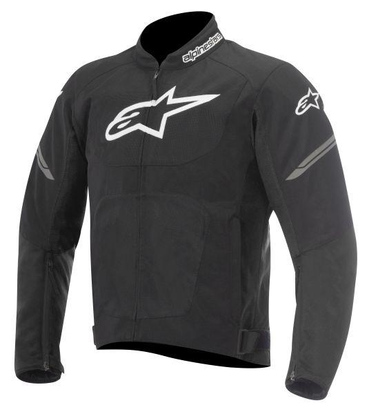 Geaca textil ALPINESTARS VIPER AIR culoare negru, marime XL 0