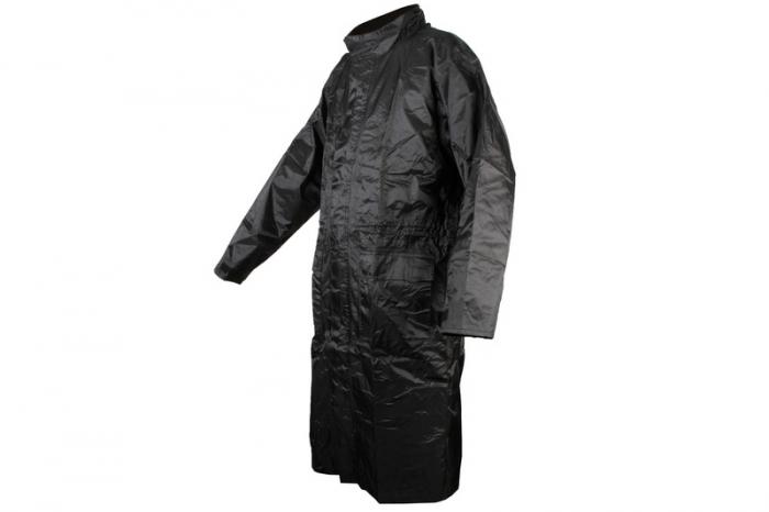 Geaca textil IXON PRESS culoare negru, marime M 0