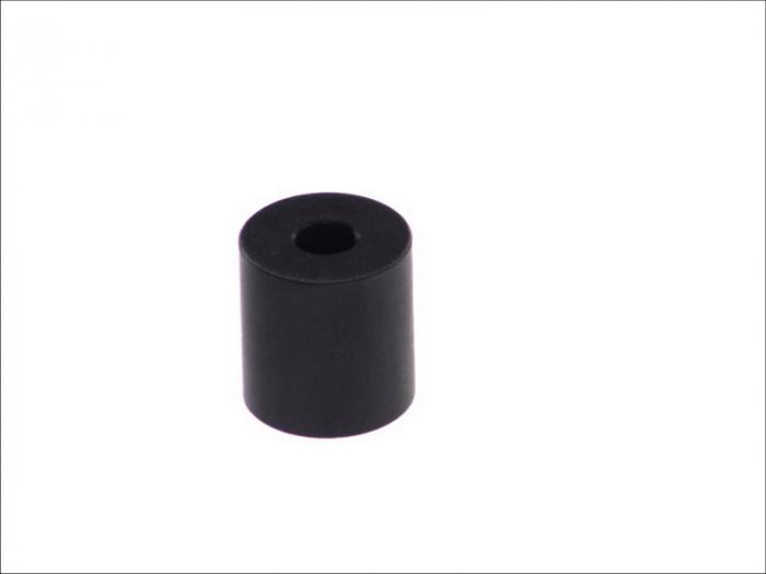 Ghidaj lant superior/inferior (diametru exterior: 24mm/latime: 24mm, culoare negru) HONDA CRF, CRM, XR 125-400 dupa 1996 0