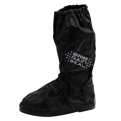 Husa protectie cizme OXFORD OVER culoare negru, marime XL 0