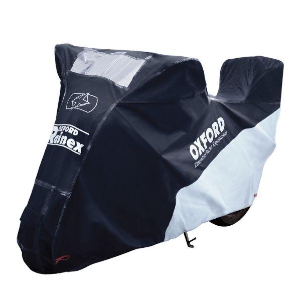 Husa protectie motocicleta OXFORD RAINEX, marime S [0]