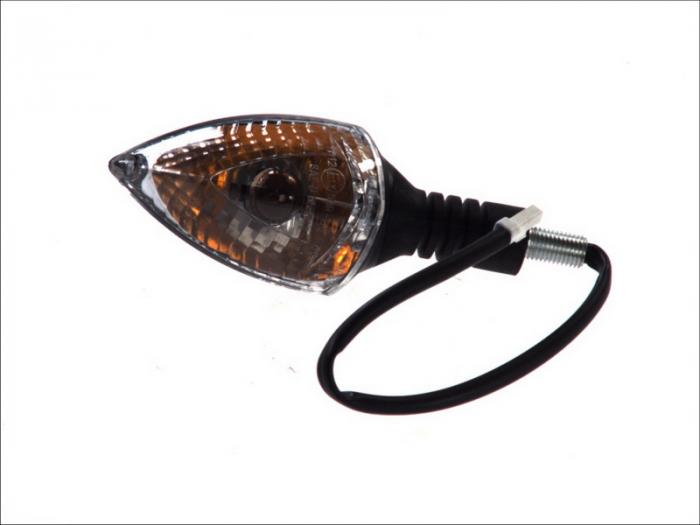 Lampa semnalizare moto fata/spate, stanga/dreapta  (culoare alba) KTM ADVENTURE, DUKE, SMC, SUPERDUKE, SUPERMOTO 690/990 dupa 2008 [0]