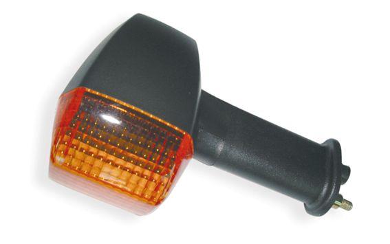Lampa semnalizare moto fata/spate, stanga/dreapta  KAWASAKI ER, EX, GPZ, ZRX, ZX, ZX-6R, ZX-6RR 500-1200 dupa 1985 [0]