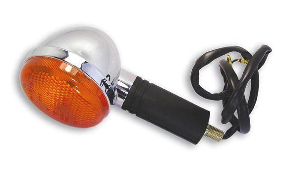 Lampa semnalizare moto fata/spate, stanga/dreapta  SUZUKI GZ 125/250 dupa 1999 [0]