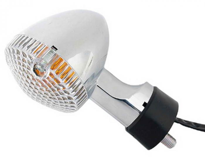 Lampa semnalizare moto fata/spate, stanga/dreapta  YAMAHA XVS 950/1300 dupa 2007 [0]