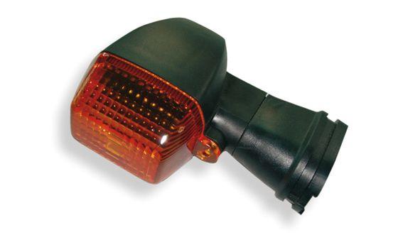 Lampa semnalizare moto fata, stanga/dreapta  KAWASAKI KL, KLE, ZX-6R, ZX-7R, ZX-7RR, ZX-9R, ZXR 400-900 dupa 1989 0