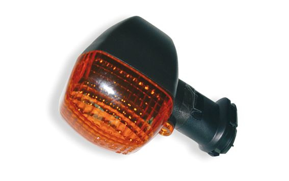 Lampa semnalizare moto fata, stanga YAMAHA FZS, YZF-R1, YZF-R6 600/1000 dupa 1998 [0]