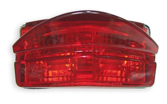 Lampa spate HONDA CBR 600 dupa 2001 [0]