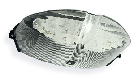 Lampa spate (LED) PEUGEOT SPEEDFIGHT II, SPEEDFIGHT II AC, SPEEDFIGHT II LC 50/100 dupa 2000 [0]