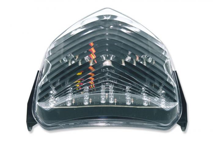 Lampa spate (LED) SUZUKI GSX-R 600/750 dupa 2003 [0]