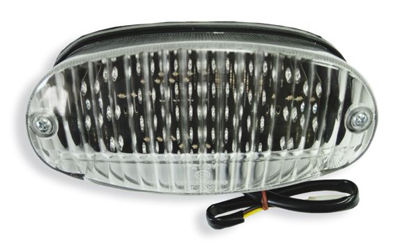 Lampa spate (LED) YAMAHA XVS, YZF 600/650/1100 dupa 1996 [0]