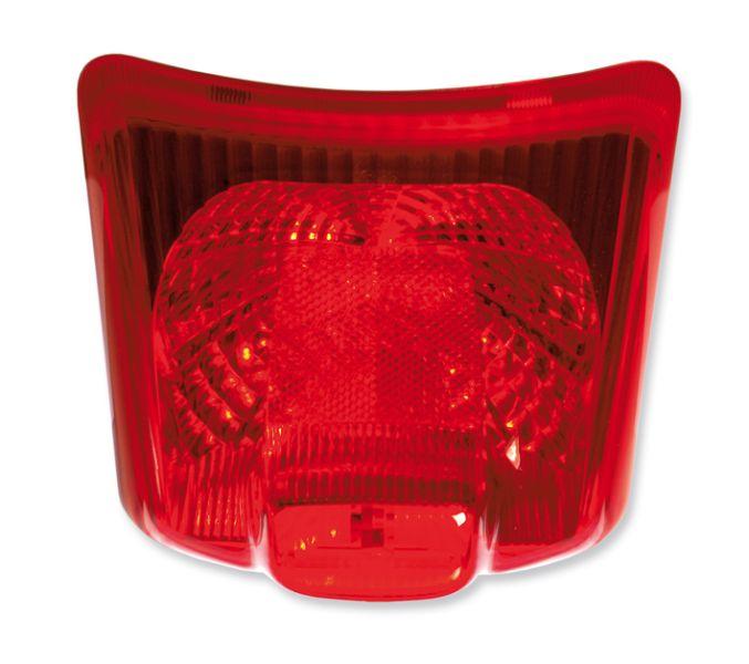 Lampa spate PIAGGIO/VESPA GT, GTS, GTV 125/250/300 dupa 2005 [0]