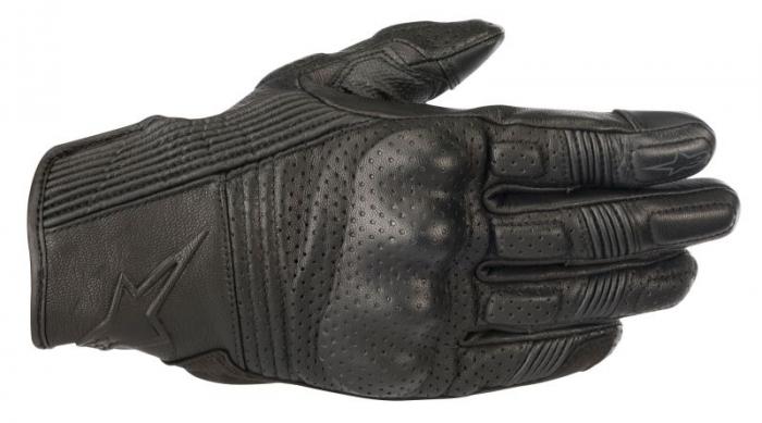 Manusi sport ALPINESTARS MUSTANG V2 culoare negru, marime 2XL 0