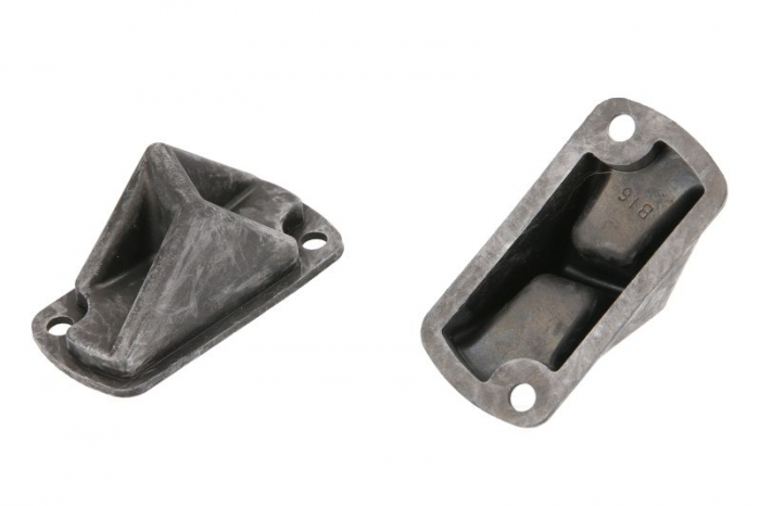 Membrane vas lichid frana/ambreiaj fata (2 bucati) HONDA CR, CRF, XR 80-650 dupa 1984 [0]
