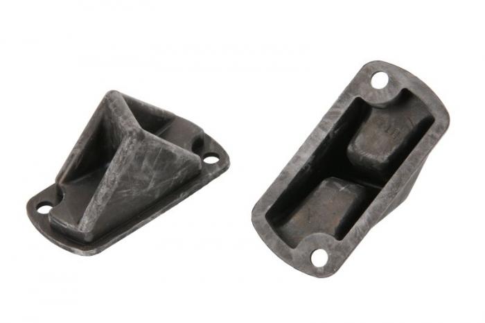 Membrane vas lichid frana/ambreiaj fata (2 bucati) SUZUKI DR-Z, RM 125/250/400 dupa 1996 [0]