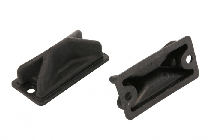 Membrane vas lichid frana/ambreiaj fata/spate (2 bucati) SUZUKI DR-Z, RM, RM-X, RM-Z 80-450 dupa 1985 [0]