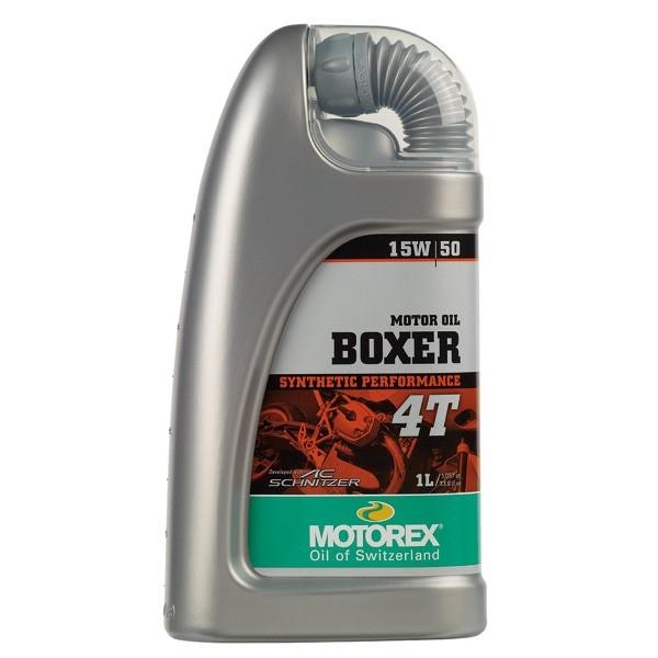 Motorex - Boxer 15W50 - 1l 0