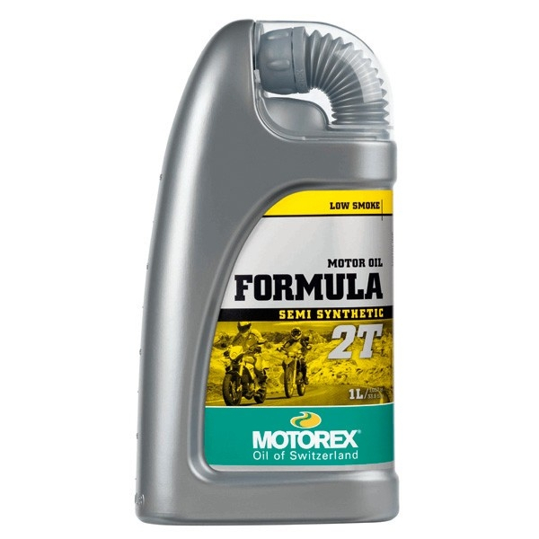 Motorex - Formula 2T - 1l 0