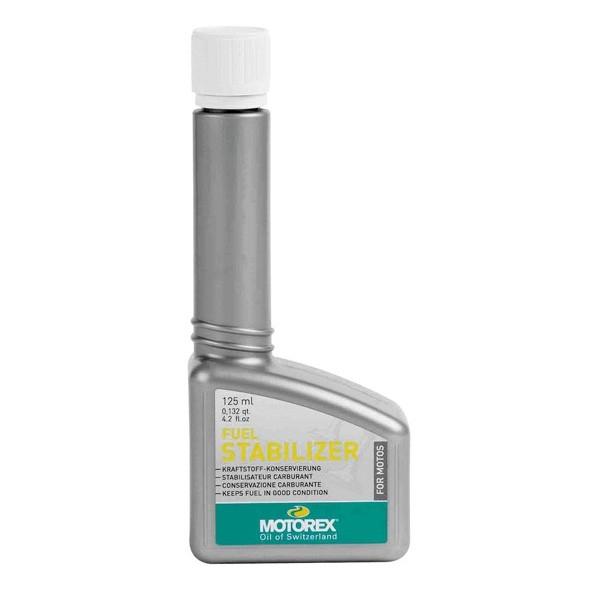 Motorex - Fuel Stabilizer - 125ml 0