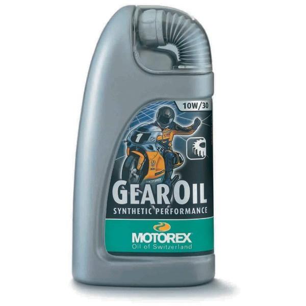 Motorex - Gear Oil 10W30 - 1l [0]