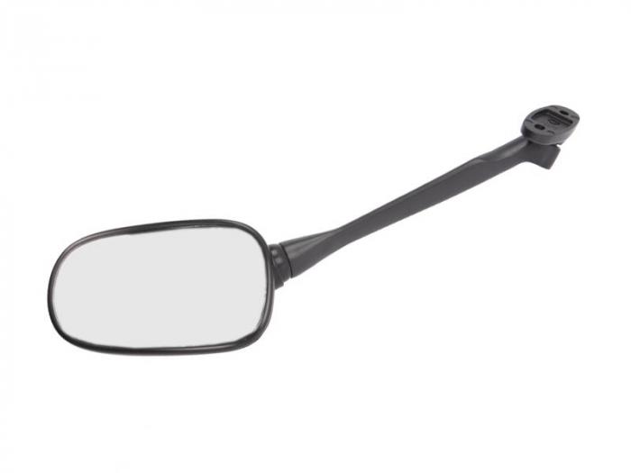 Oglinda dreapta, culoare negru HONDA CBR 125 dupa 2011 [0]