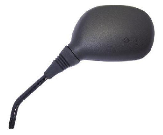 Oglinda dreapta, diametru 10mm, partea stanga, culoare negru HONDA CBR 125 dupa 2004 [0]